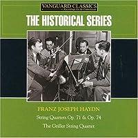 Haydn: String Quartets, Op 71 & 74 (2005-06-07)