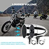 LEXIN MTB06 Borsa da serbatoio moto con forte schermo magnetico finestra pi/ù grande fino a 6.5 serbatoio benzina per gasolio Borsa nera