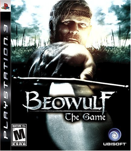 Beowulf: The Game - Playstation 3 by Ubisoft