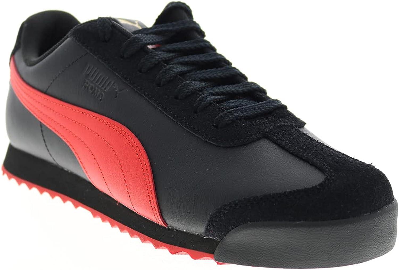 PUMA Men's Roma As Sneaker