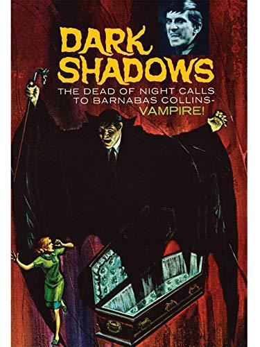 Dark Shadows: The Complete Series Vol. 2 (Dark Shadows: The Complete Series (Hermes Press)) (English Edition)