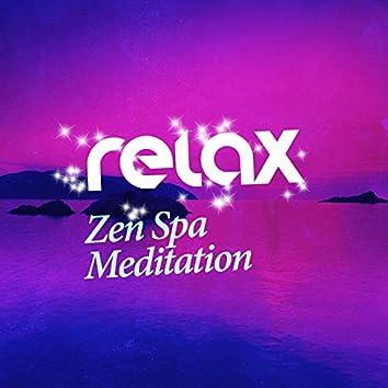 Relax: Zen Spa Meditation