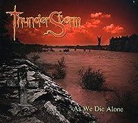 As We Die Alone