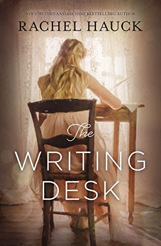 The Writing Desk by Rachel Hauck ebook deal