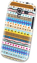 Xtra-Funky Case Compatible with Samsung Galaxy Ace 2 (i8160), Aztec Tribal Mexican Patterned Plastic Hard Cover Shell - Design A6