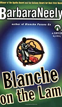 Blanche on the Lam  Crime Penguin  5th  fifth  or Later Editi Edition by Barbara Neely published by Penguin Books  1993