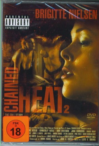 Chained Heat 2 (uncut)