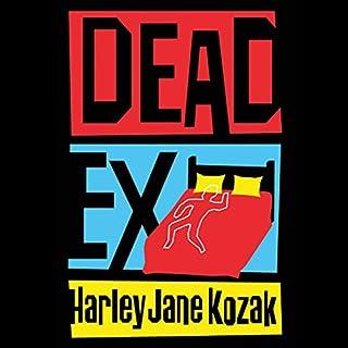 Dead Ex audiobook cover art