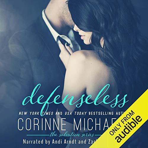 Defenseless: The Salvation Series, Book 5