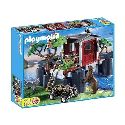 Playmobil 5899 Baumhaus