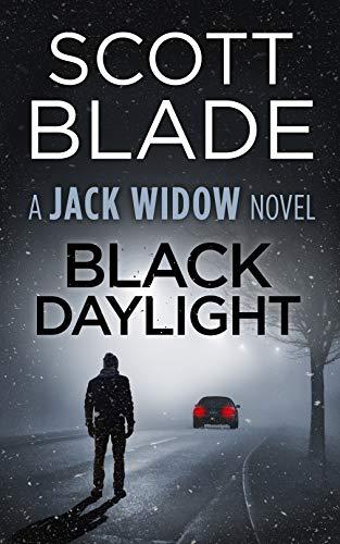 Black Daylight (Jack Widow Book 11)