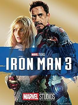 Iron Man 3  Theatrical Version