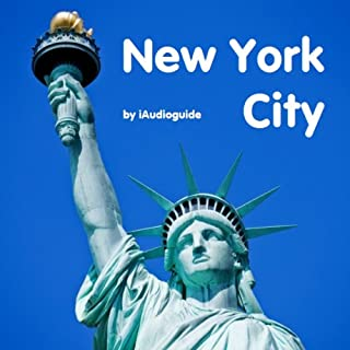 Audio Guide New York City                   By:                                                                                                                                 Andi Arndt                               Narrated by:                                                                                                                                 Andi Arndt                      Length: 1 hr and 34 mins     3 ratings     Overall 4.7