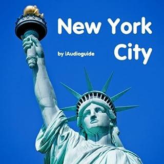 Audio Guide New York City cover art