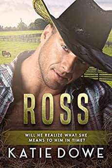 Ross: BWWM, Cowboy, Marriage, Billionaire Romance (Members From Money Book 17) Review