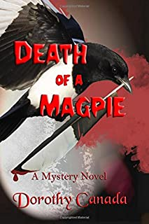 Death of a Magpie