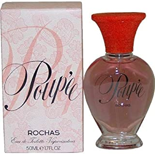 Rochas Poupee for Women -Eau de Toilette, 50 ml-