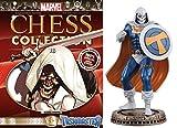 Figura de Ajedrez de Resina Marvel Chess Collection Nº 18 Taskmaster