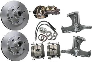 Best 66 c10 disc brake conversion kit Reviews