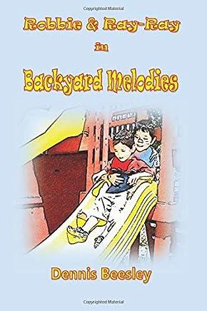 Robbie & Ray-Ray in Backyard Melodies