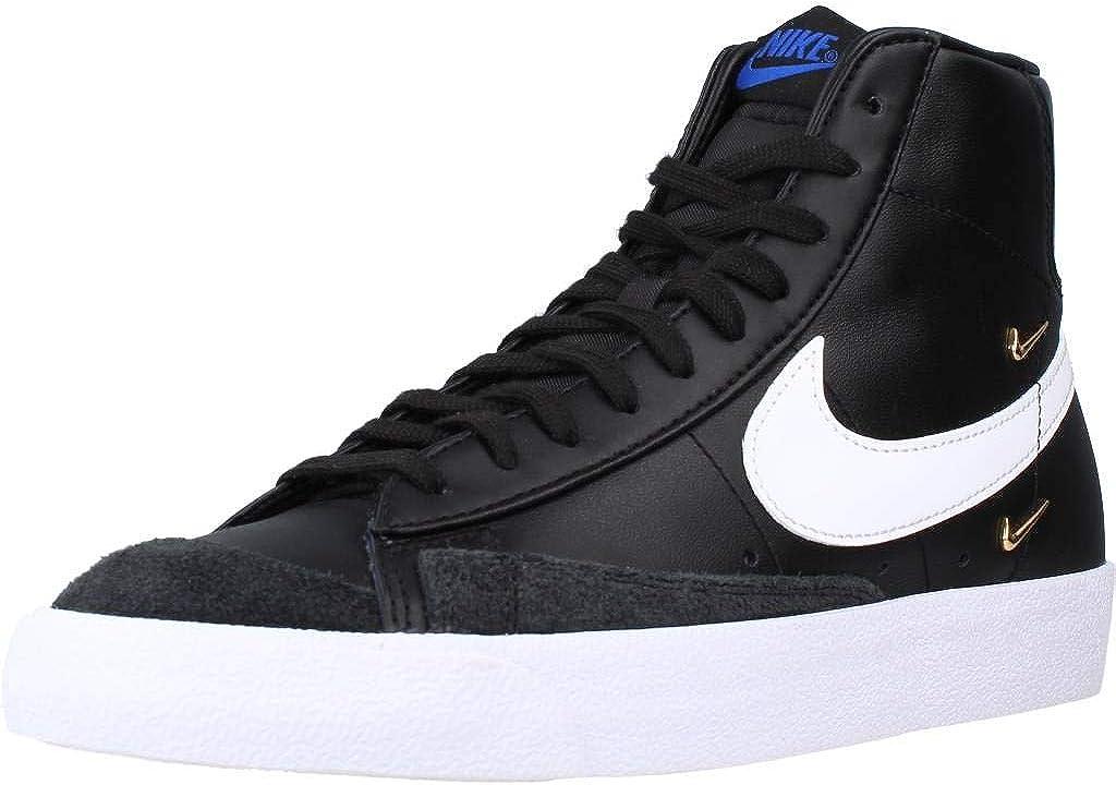 Colorado Springs Mall Nike Bombing new work Women's Shoes Blazer Mid 77 LX