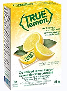 Authentic, fresh-squeezed taste without the seeds, mess or waste 1 packet = taste of 1 wedge Simple, clean ingredients: NO artificial flavors, preservatives & Non-GMO Use anywhere you would use a wedge: water, teas, cooking, baking and seasoning 0 ca...