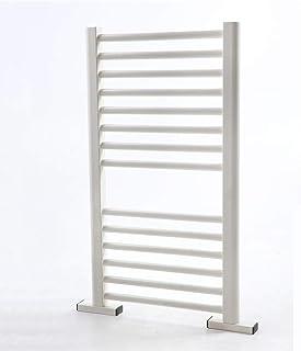 Barra de Toalla Riel eléctrico/Calentador/Radiador Soporte Lavandería portátil Airer Rack Secadora de ropa con 14 barras calefactables Independiente