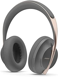 Bose-NOISE CANCELLING HEADPHONES 700,ECLIPSE 700 Eclipse Wireless Noise Cancelling Headphones Limited Edition + Charging case - Smoke Gray