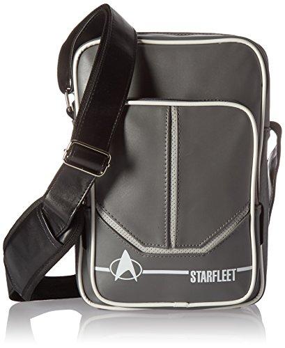 Star Fleet Flight Bag