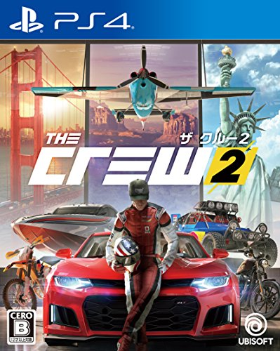 【PS4】ザ クルー2