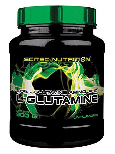Scitec Ref.105576 Acide Aminé de L-Glutamine...