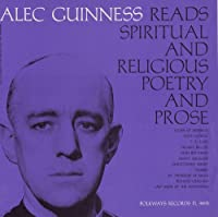 Christian Poetry & Prose: Selected & Read By Alec