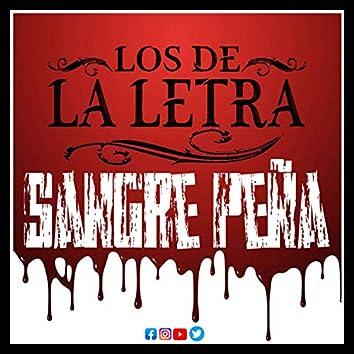Sangre Peña