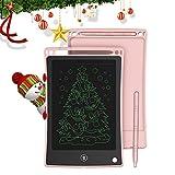 Doosl Tableta de Escritura LCD, Tableta para Escribir y Hacer Bocetos de 8,5 Pulgadas -...