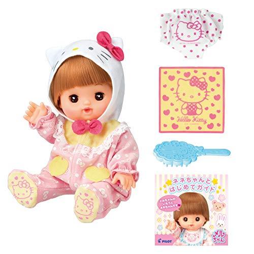 Mel-chan Doll Set Hello Kittene-chan