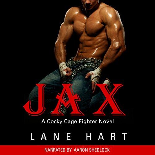 Jax cover art