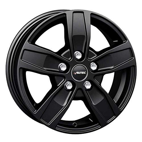 Autec Llantas Quantro 6,5 x 16 ET52 5 x 112 SWM para Mercedes-Benz V Viano Vito