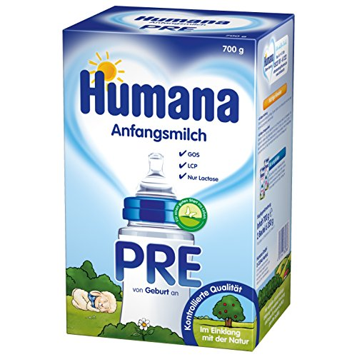 Humana Pre Anfangsmilch