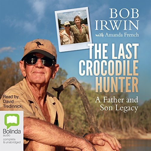 The Last Crocodile Hunter Titelbild