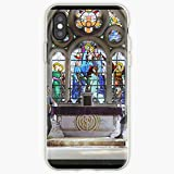 Altar Soldiers at French The of and American | Unique Design Snap Phone Case Cover for All iPhone