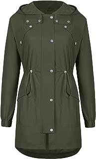 zeagoo rain jacket