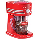 Nostalgia Electrics Coca-Cola Series Frozen Beverage Maker, FBS400COKE