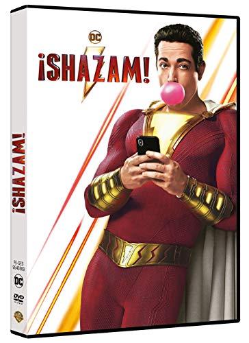 ¡Shazam! [DVD]