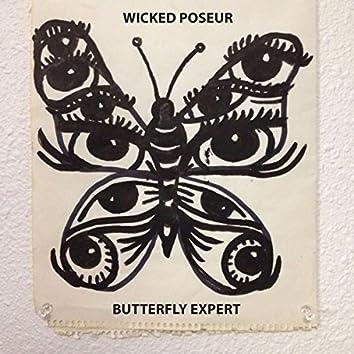 Butterfly Expert ((Single))