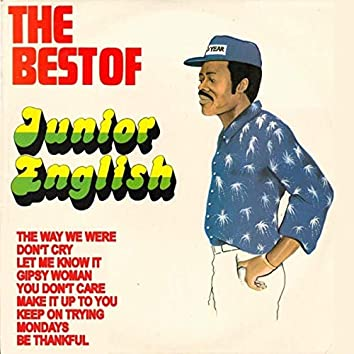 The Best of Junior English