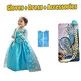 Frozen Kids Costumes
