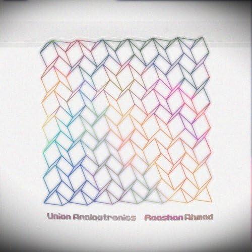 Union Analogtronics feat. Raashan Ahmad