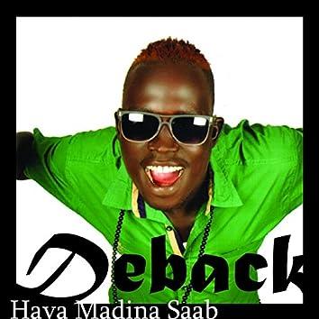Haya Madina Saab