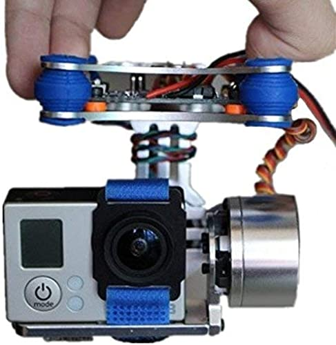 MG Universal Brushless Gimbal with Controller