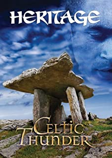 Best the celtic thunder heritage Reviews